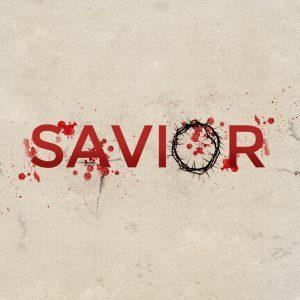 Savior (Radio Edit) - Split-Click Accompaniment Track MP3-0