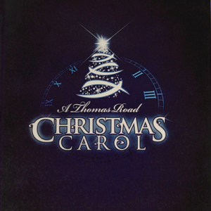 The Trouble With Christmas - SATB-0