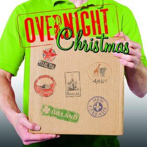 YUPS: 12 Days 'Til Christmas - Stereo Accompaniment Track MP3-0