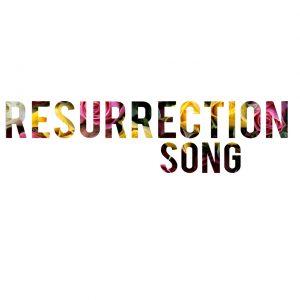 Resurrection Song - Piano-Vocal-0