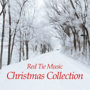 Hark, The Herald Angels Sing - Stereo Accompaniment Track MP3-0